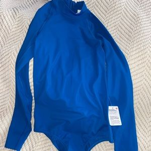 lululemon will the wave LS cky one piece
